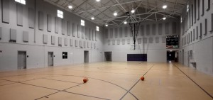WHS Practice Gym